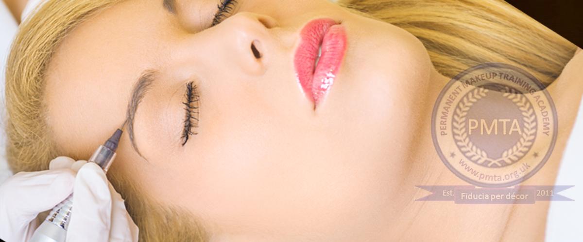 Permanent Makeup Training Guernsey PMTA